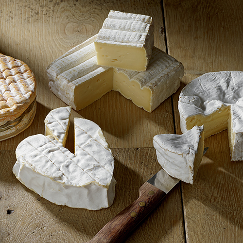 fromages affines